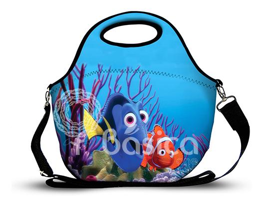 Nemo 1 - Lancheira em Neoprene