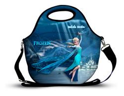 Frozen 2 - Lancheira Neoprene