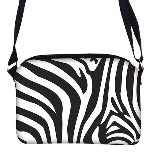 Lancheira Modelo LOLI Zebra