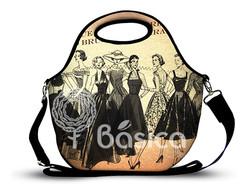 Fashion - Lancheira em Neoprene