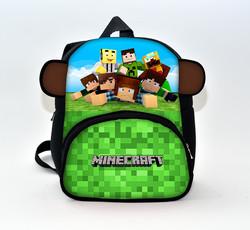 Mochila Minecraft 1 em Neoprene
