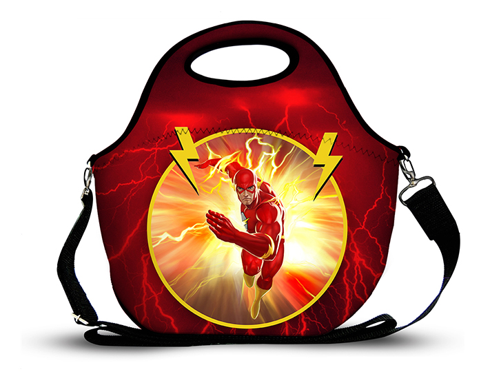 Flash 1- Lancheira Neoprene