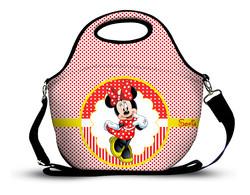 Minnie 3 - Lancheira em Neoprene
