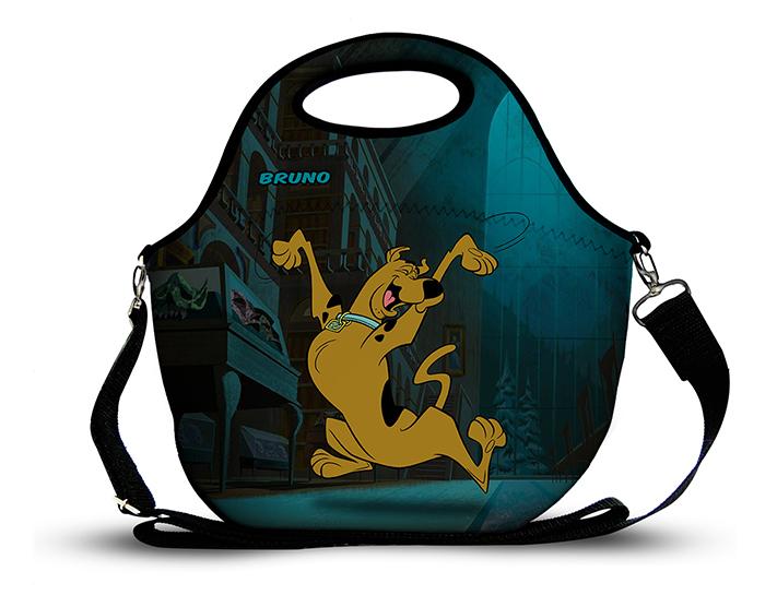 Scooby - Lancheira em Neoprene