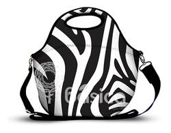 Zebra - Lancheira em Neoprene