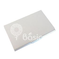 Porta Cartão Metal