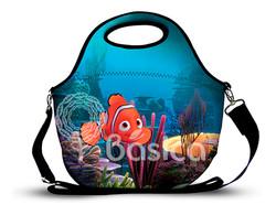 Nemo 2 - Lancheira em Neoprene