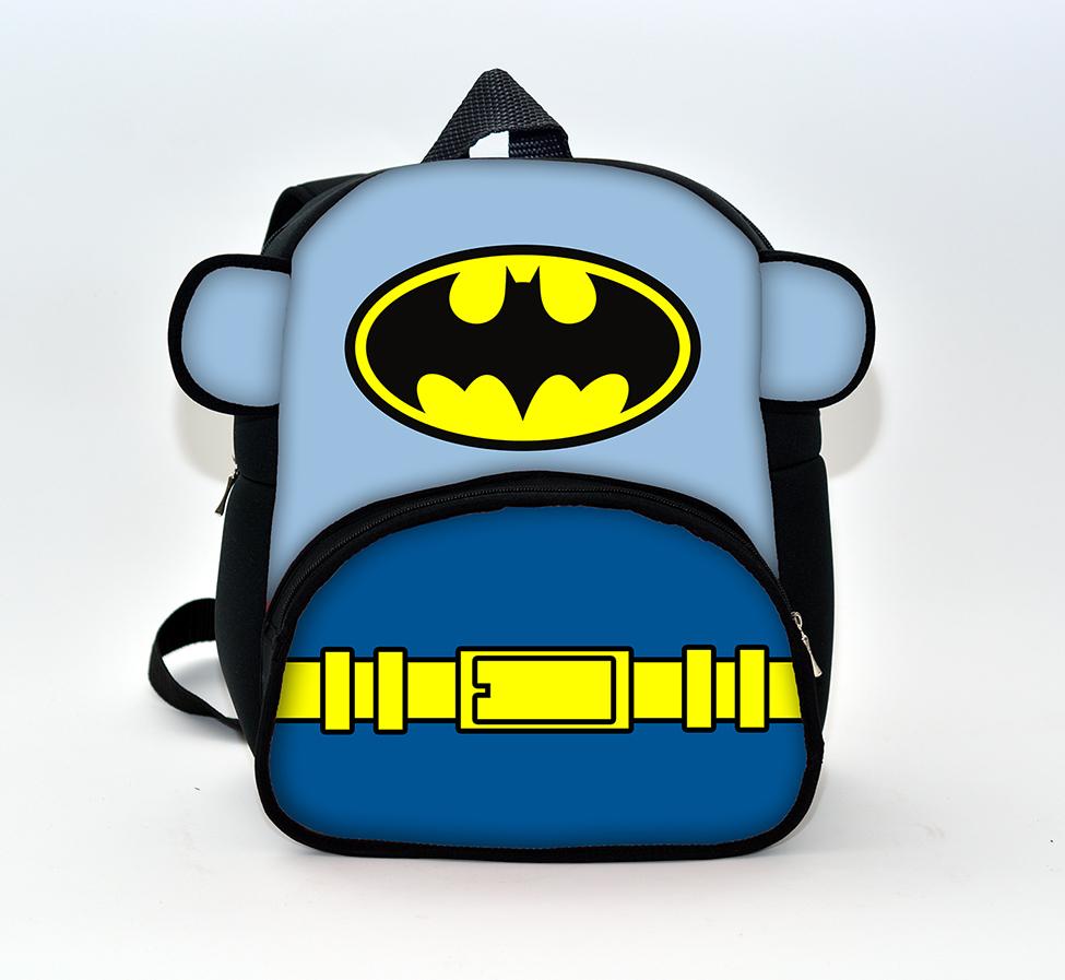 Mochila Batman em Neoprene