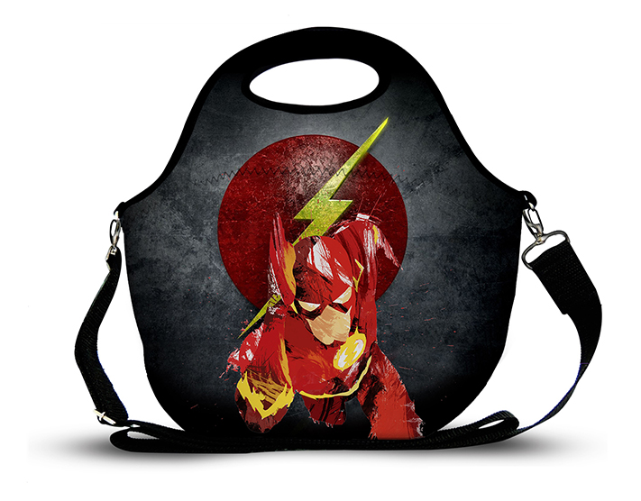 Flash 2- Lancheira Neoprene