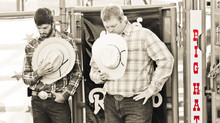 "Passion for the ""Old West""  Shooting for Big Hat Rodeo this Summer!"