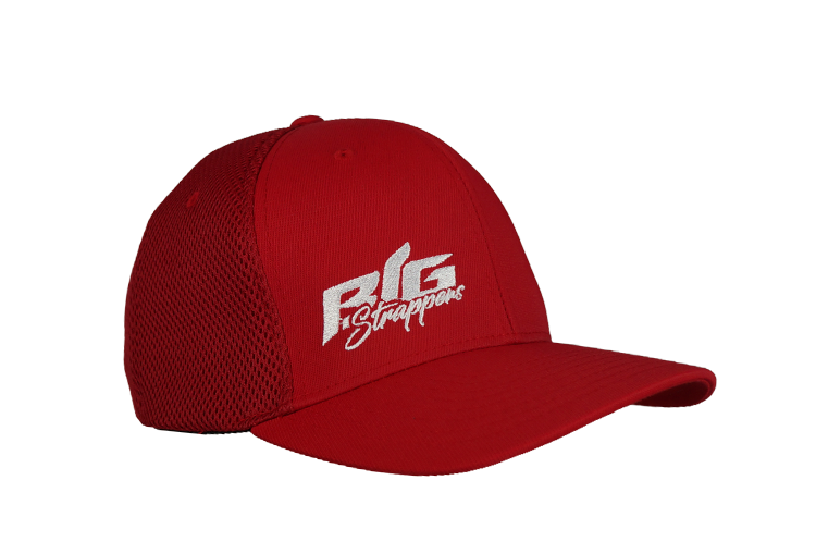 Big Strappin' Airmesh Flexfit
