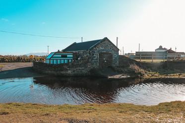The Boathouse Cromane