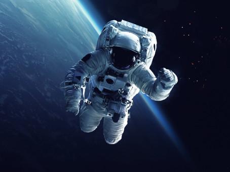 """Understanding the Benefits of """"Zero-Gravity"""" Sleep ✨👨🏻🚀"""