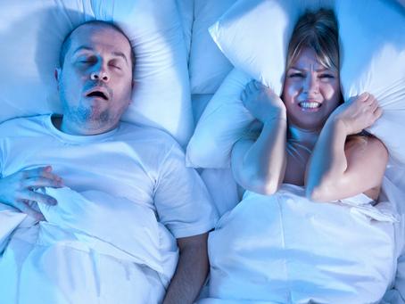 How to avoid a sleep divorce 💍 😳