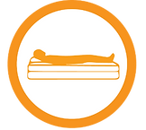 Adjustable beds diagram
