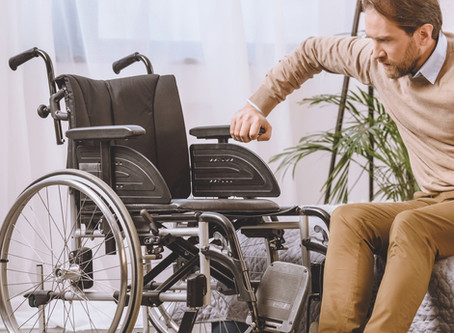 Our NDIS Support page is now live!