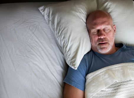 Can an electric bed help solve sleep apnea? 💤