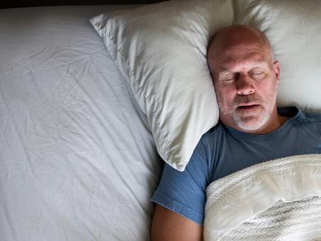 Can our adjustable beds help solve sleep apnea? 💤