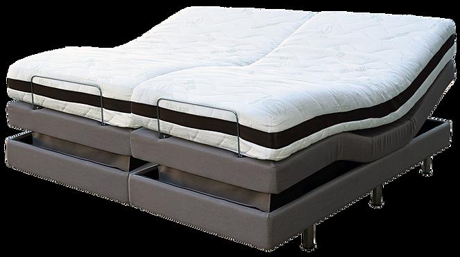 Adjustable Frame Joints : Adjustable massage beds electric