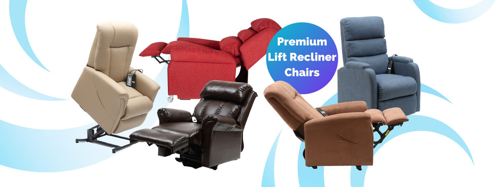 superior lift recliner chairs, recliner chairs, mobility aid