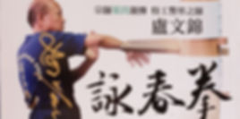 Traditionelles Wing Chun