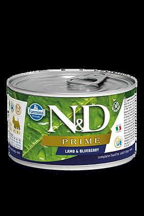 N&D Farmina Cans