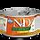 Thumbnail: N&D Farmina Cans
