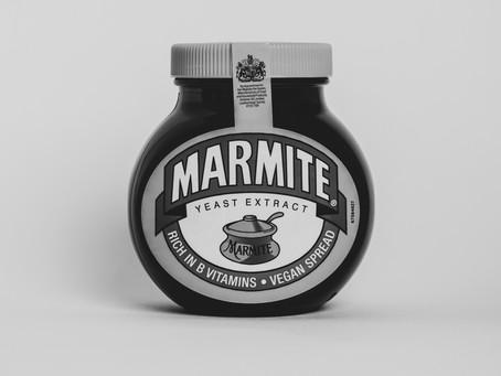 Is Lensbaby like Marmite?