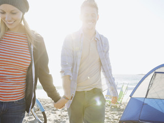How to be the CHANGE in your relationship