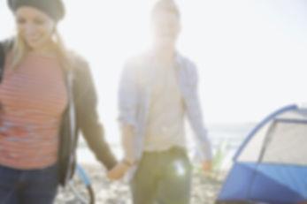 travel insurance couple