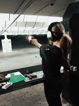 TNT guns and range