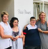 Official opening of House Henri
