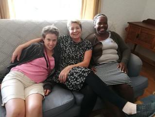 Li, Margie & Eunice