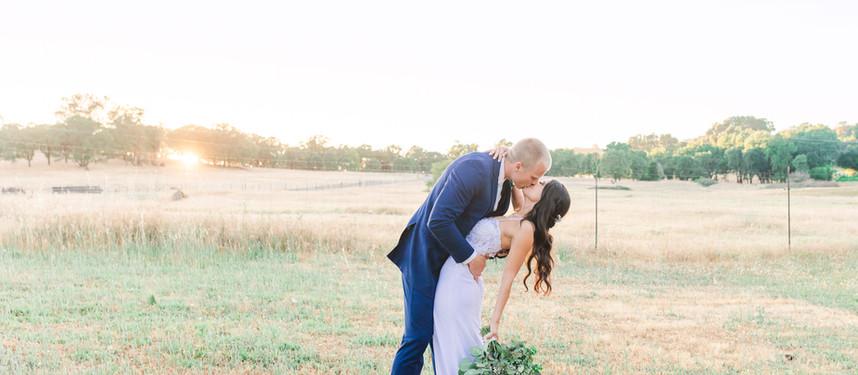Lauren & Josh - Wedding