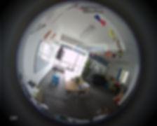 """Camcorder Fish Eye """"fisheye"""" 360 degrees Bryansk."""