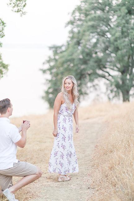 rocklin engagement photographer