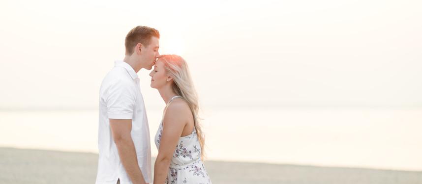 Nicole & Nick - Surprise Engagement