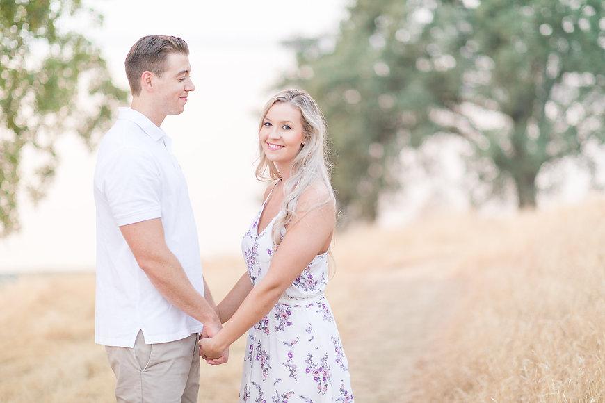 northern california engagement photographer