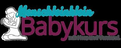 MENSCHLEINKLEIN Babykurs Logo (1).png