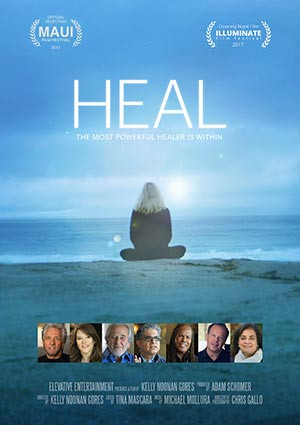 HEAL documentary: A film about the power of the mind