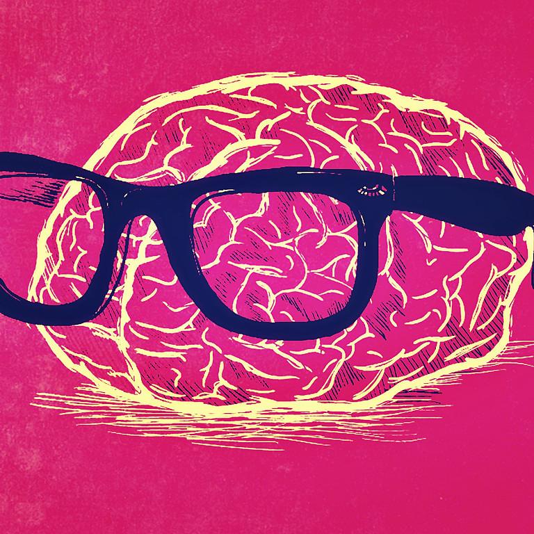 Your Big Beautiful Brain Workshop