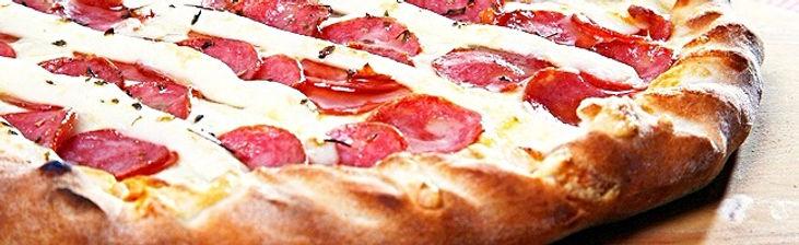 Pizza Gourmet Delivery - Balneario Camboriu