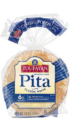 Toufayan Pita