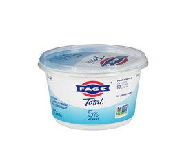 5% Milkfat Greek Yogurt