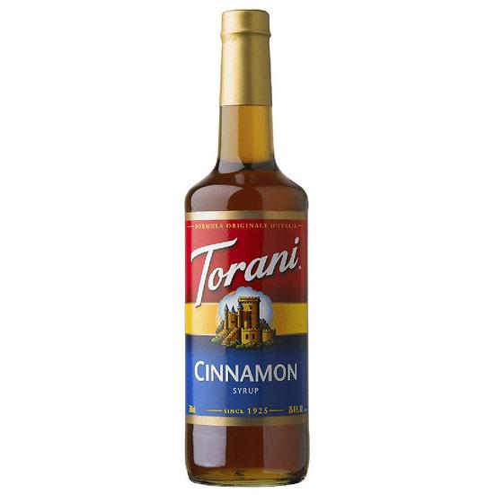 Torani® Cinnamon Drink Syrup