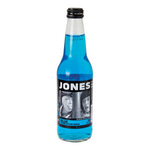 Jones Blue Bubblegum