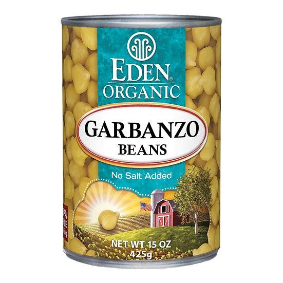 Eden® Organic Garbanzo Beans