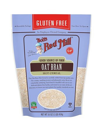 Bob's Red Mill® Oat Bran Cereal