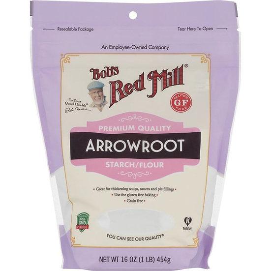 Bob's Red Mill® Arrowroot Starch / Flour
