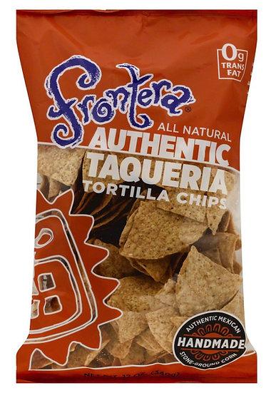 Taqueria Chips